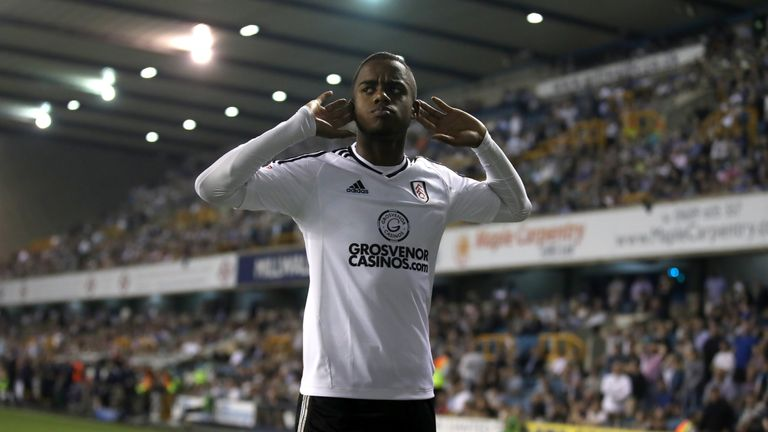 Could Ryan Sessegnon be on the plane to Russia in June?