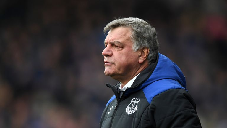 Could Sam Allardyce make an impact at Villa Park?