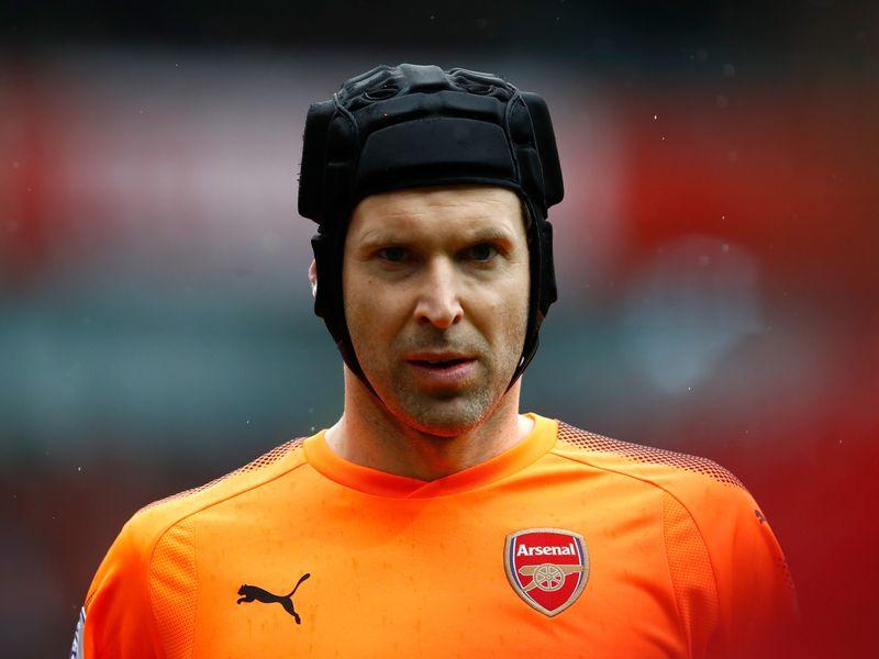 95c91e77c Petr Cech. Player Details