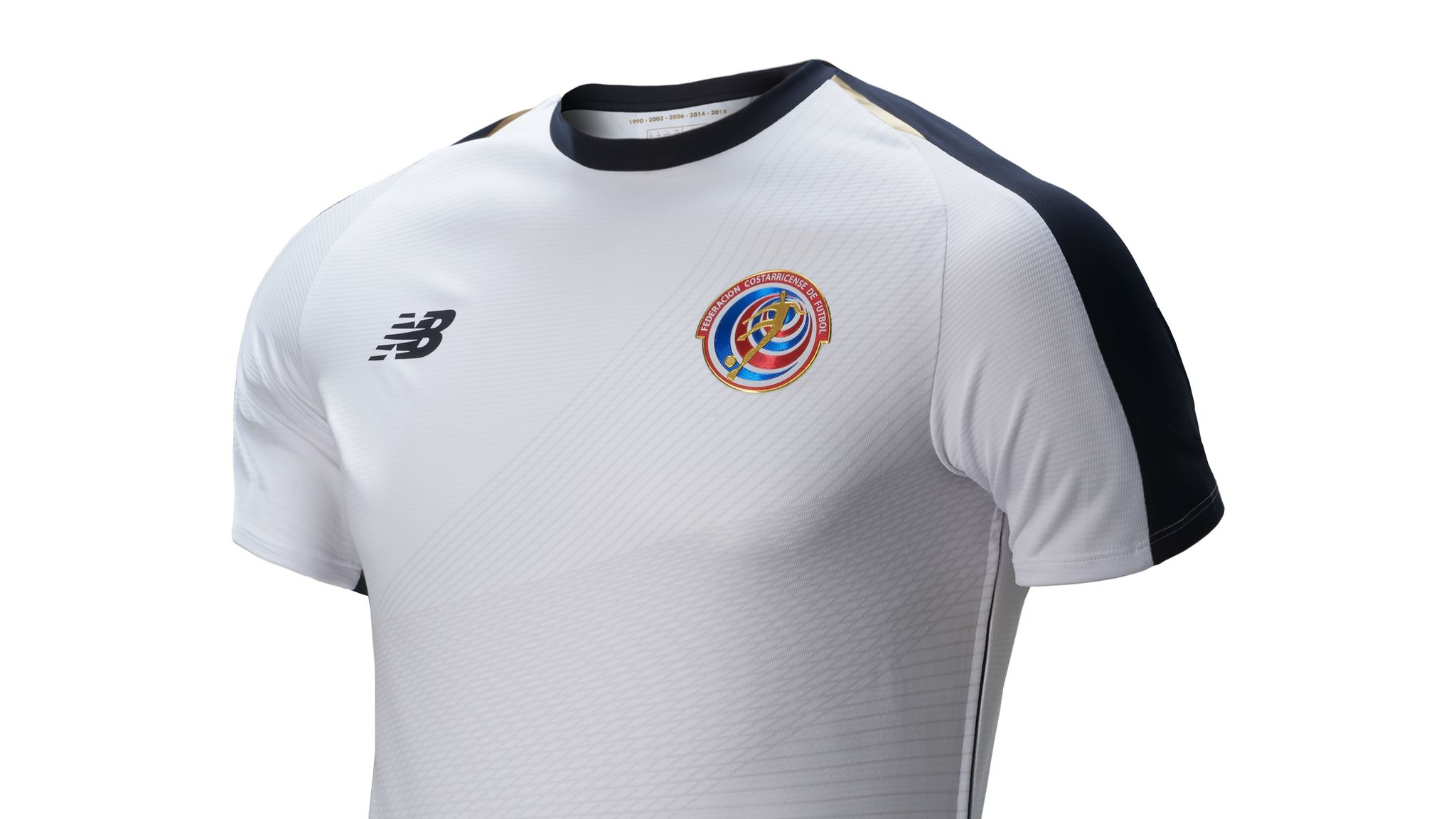 22c00f371d5 World Cup 2018 kits revealed: England, Brazil, Nigeria, Spain, Belgium,  Russia and more | Football News | Sky Sports