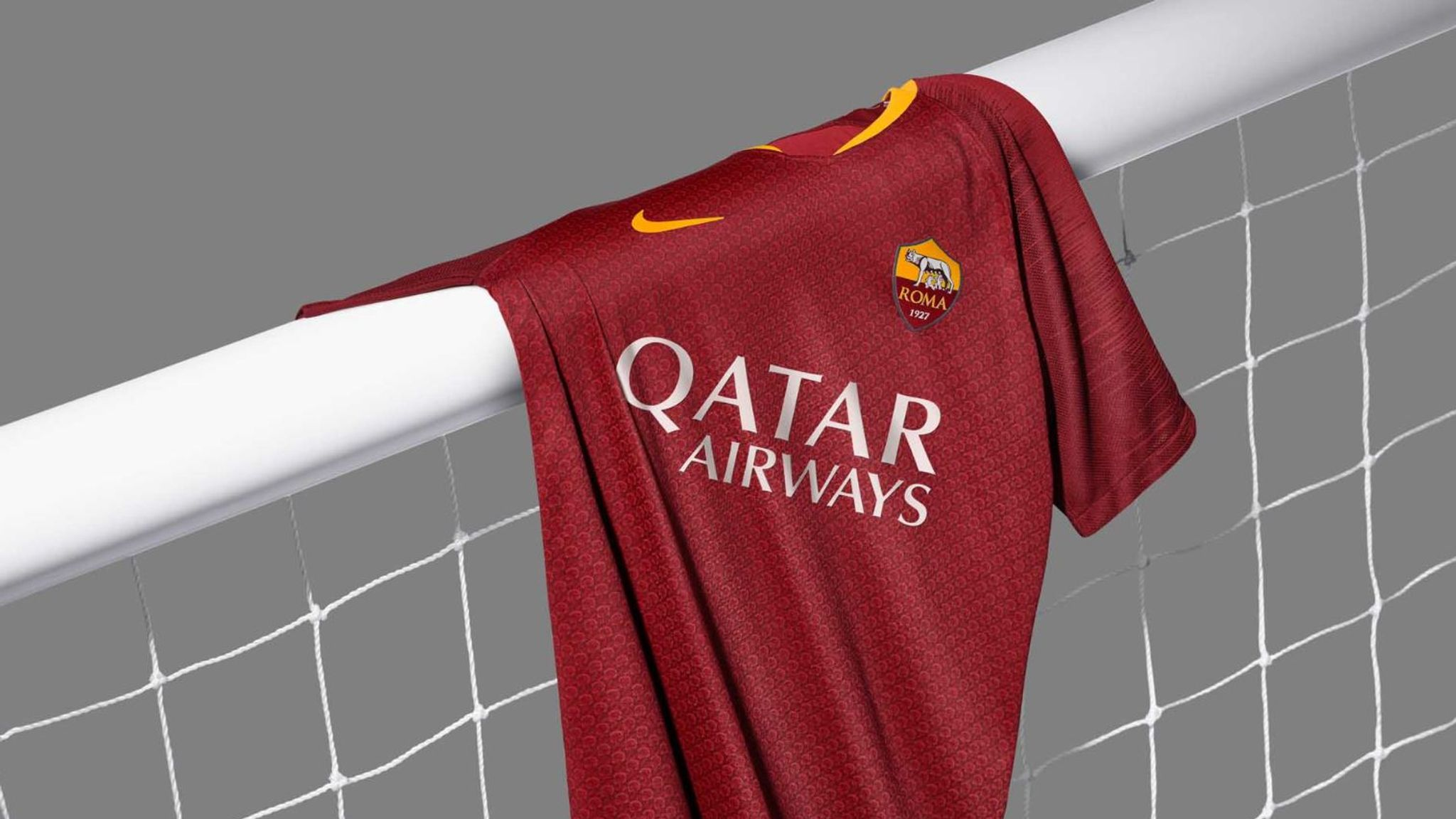 New football kits: European strips for the 2018/19 season | Football