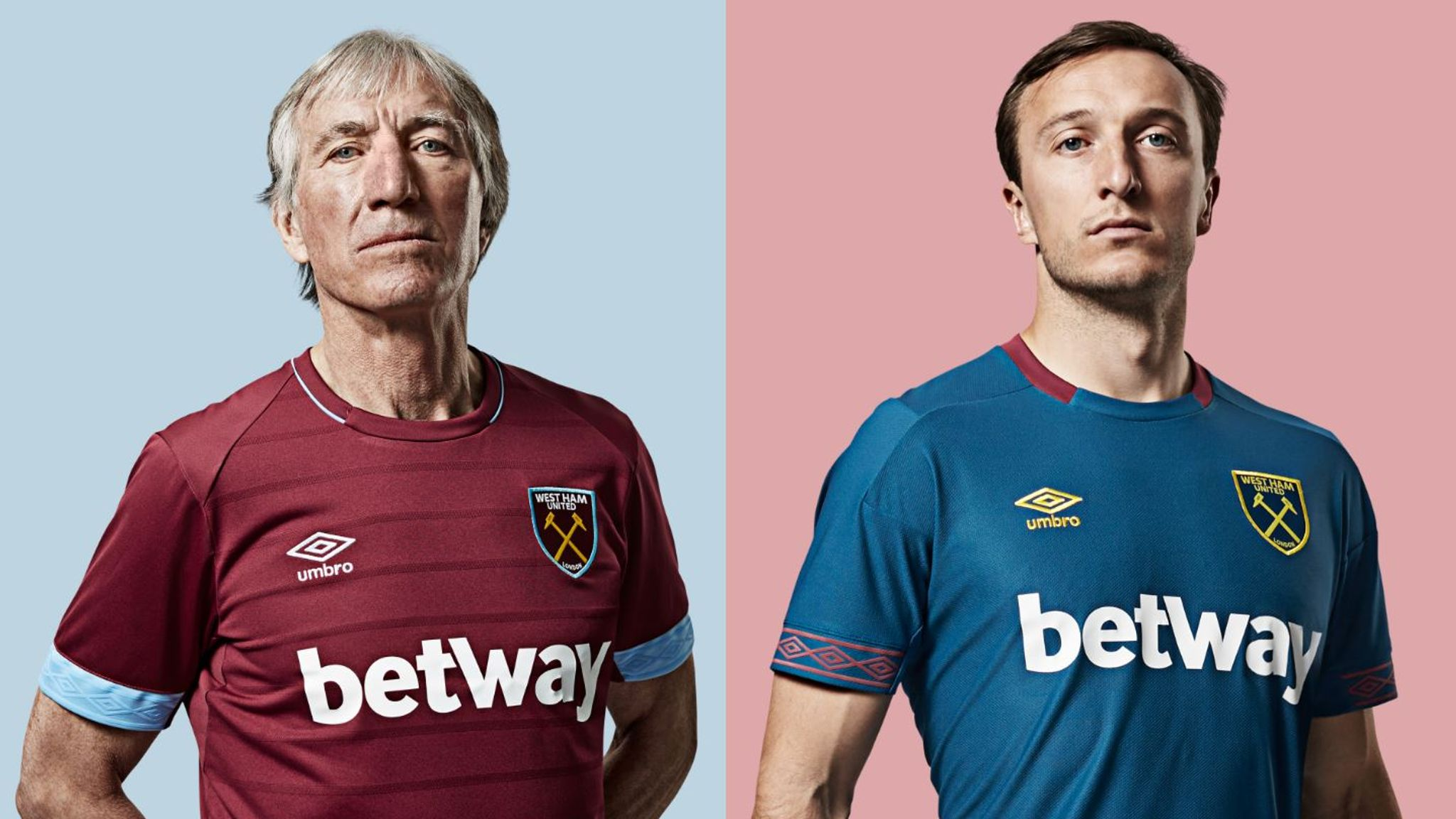 New football kits: Premier League strips for the 2018/19 season