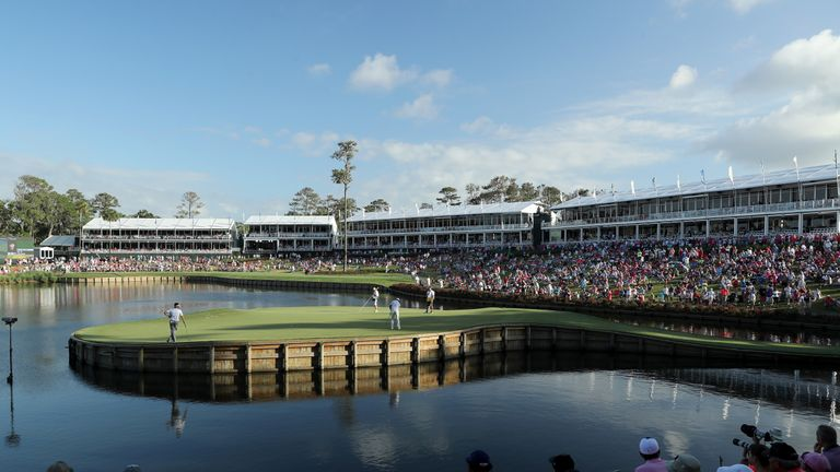 The Players Championship is one of the great spectacles in world golf