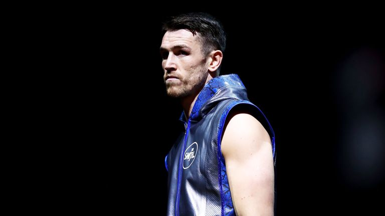 Callum Smith believes Bellew can upset the odds in the Sky Sports Box Office fight