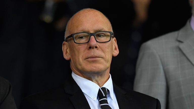 Derby owner Mel Morris advised Johnson to take his Guyana opportunity