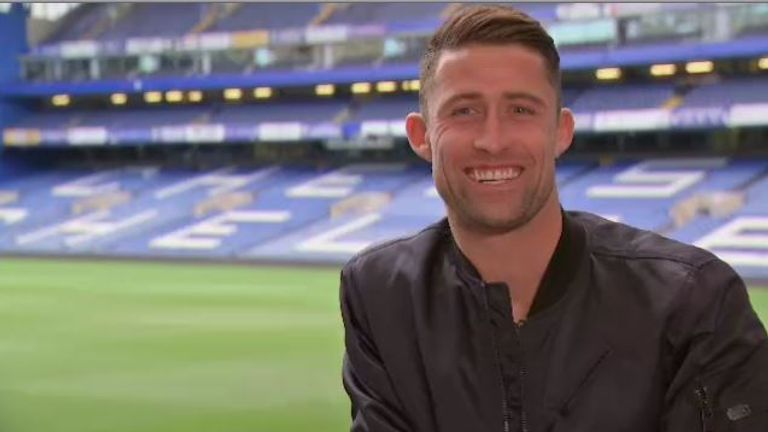 Cahill and Chelsea welcome Liverpool at Stamford Bridge on Sunday