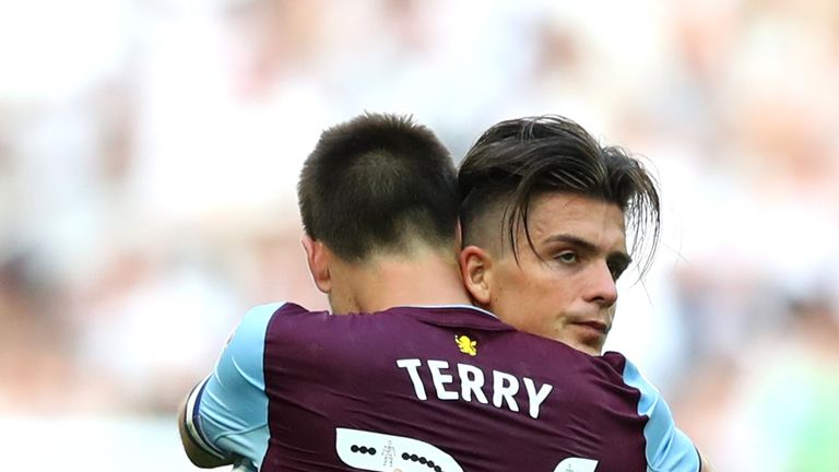 Aston Villa lost out on Premier League promotion with defeat by Fulham in the play-off final