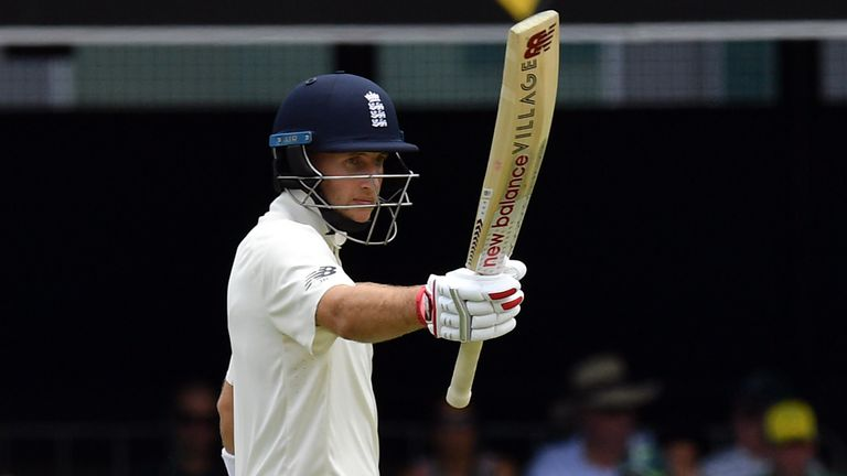 Joe Root has scored 26 fifties since the 2015 Ashes - but only five hundreds