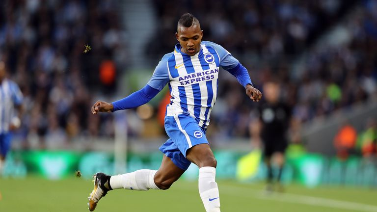 Jose Izquierdo could start for Brighton v West Ham, live on Sky Sports Premier League from 7pm on Friday