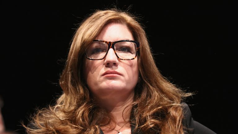Karren Brady has been outspoken about the club's relationship with the LLDC.