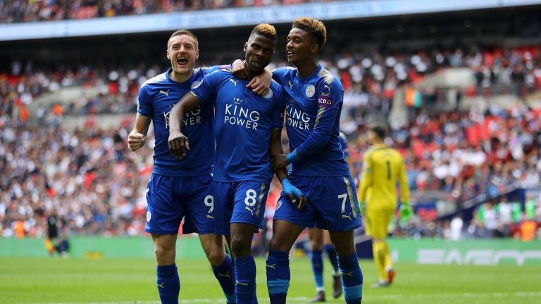 Leicester City will be first up for Manchester United when the Premier League season kicks off