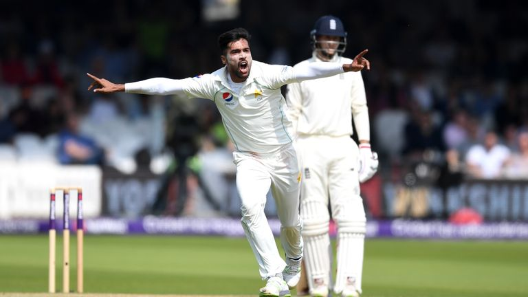 Pakistan's young team deserve praise for their display at Lord's, says Nasser Hussain