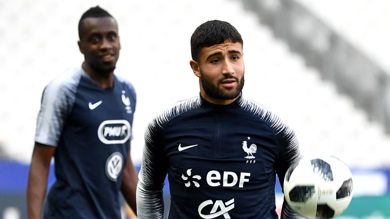 Nabil Fekir is reportedly closing on a move to Liverpool