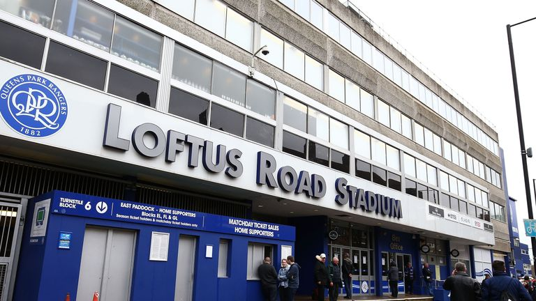QPR have reached a settlement with the EFL
