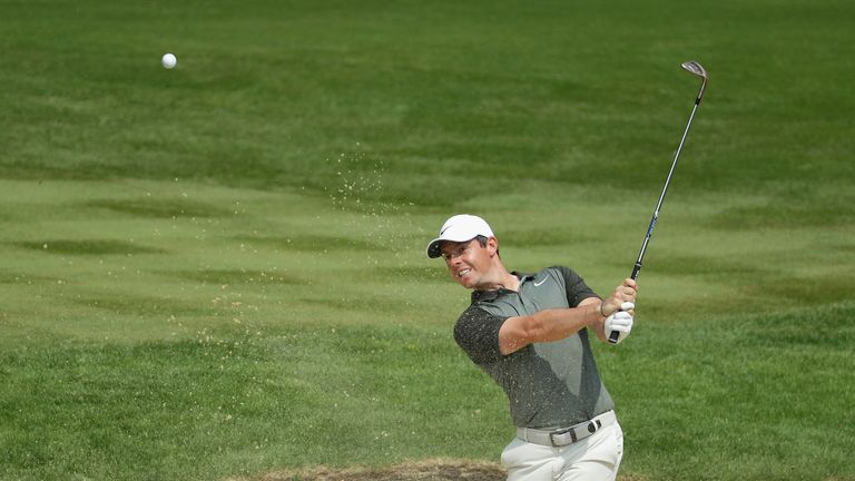 2b65a4ff9e7 Rory McIlroy leaves two spectators needing medical treatment at BMW ...