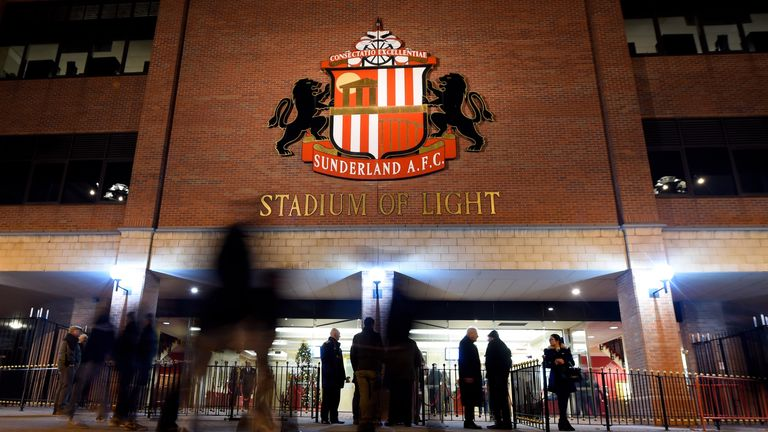 Sunderland are looking to build a fanbase in North Korea