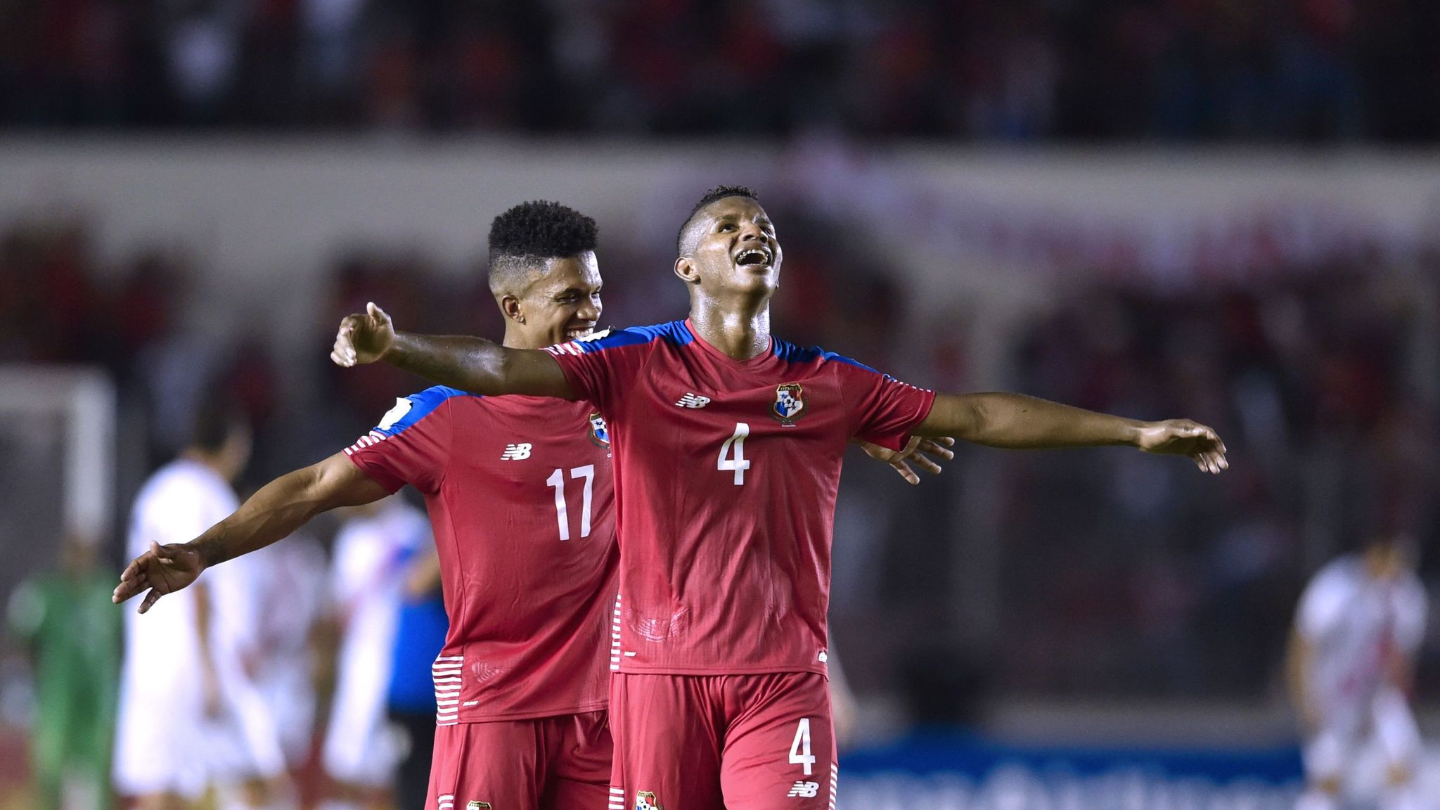 How Panama's dreams have been turned into reality by World Cup debut