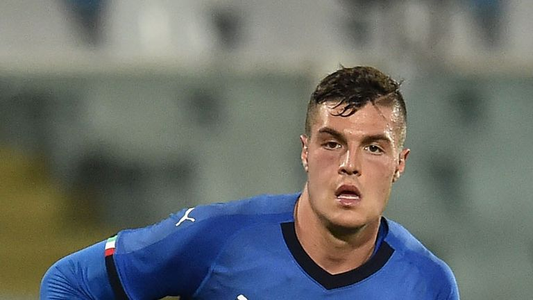 Wolves are interested in signing Andrea Favilli