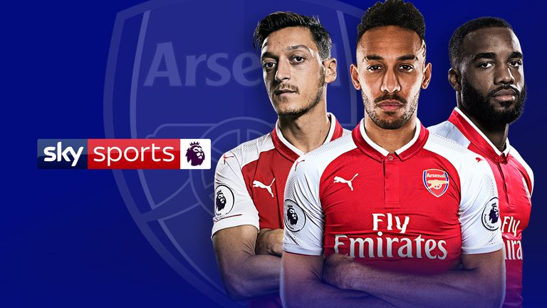 f2242c1ae2e Arsenal fixtures  Premier League 2018 19