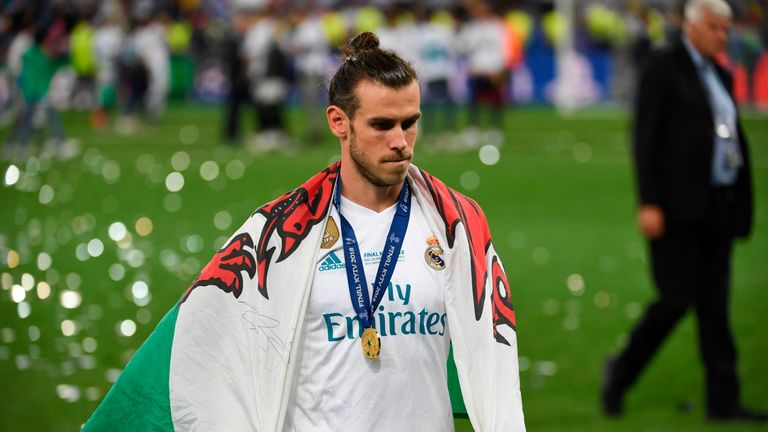 Gareth Bale has been linked with a number of Premier League clubs