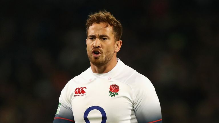 Conor O'Shea says it is difficult to second guess the opinion of Eddie Jones over the omission of Danny Cipriani
