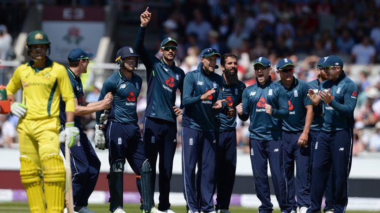 Eoin Morgan has led England brilliantly again, says Bumble