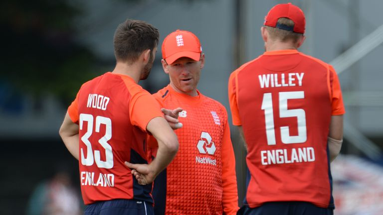 Hussain wants to see more 'cunning plans' from Eoin Morgan and his bowlers