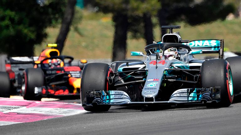 f1 2018 mercedes predict more swings in title race f1 news. Black Bedroom Furniture Sets. Home Design Ideas