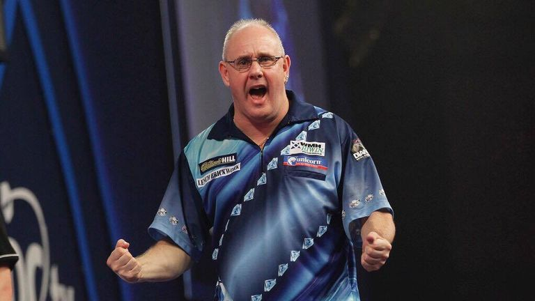 Ian White capped an impressive couple of days work in Barnsley with a second Players Championship title of the season