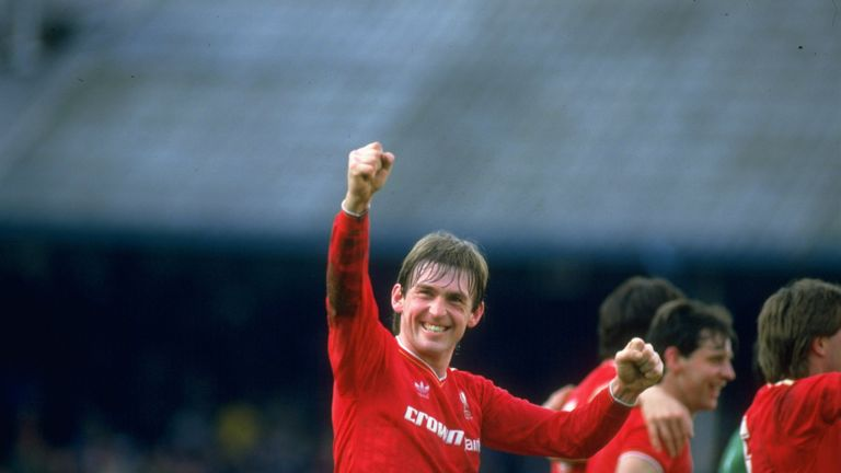 Kenny Dalglish has received a knighthood