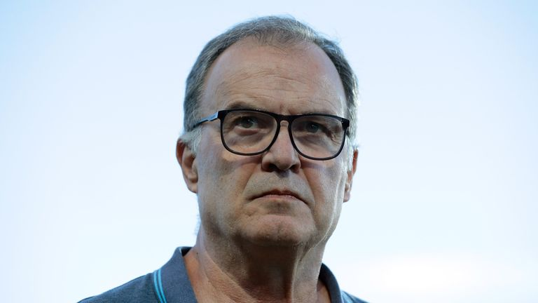 Bielsa is known as 'El Loco' due to his intense nature and detailed approach to the game