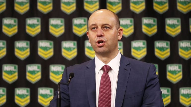 Todd Greenberg said getting decisions wrong was not an issue with the technology available