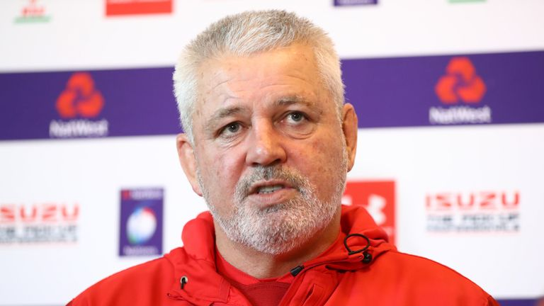 Warren Gatland's 12-year reign is coming to an end after the 2019 World Cup in Japan next autumn