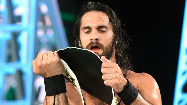 Has Seth Rollins' program against Elias come to an end?