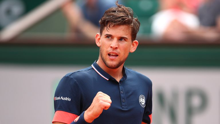 Dominic Thiem well equipped to defeat Rafael Nadal and win ...