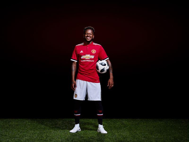 Fred Brazil Player Profile Sky Sports Football