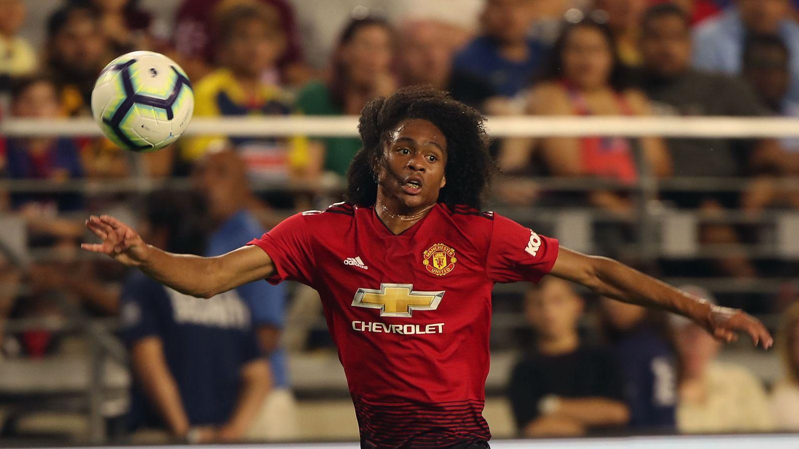 Image Result For Man Utd Vs Roma