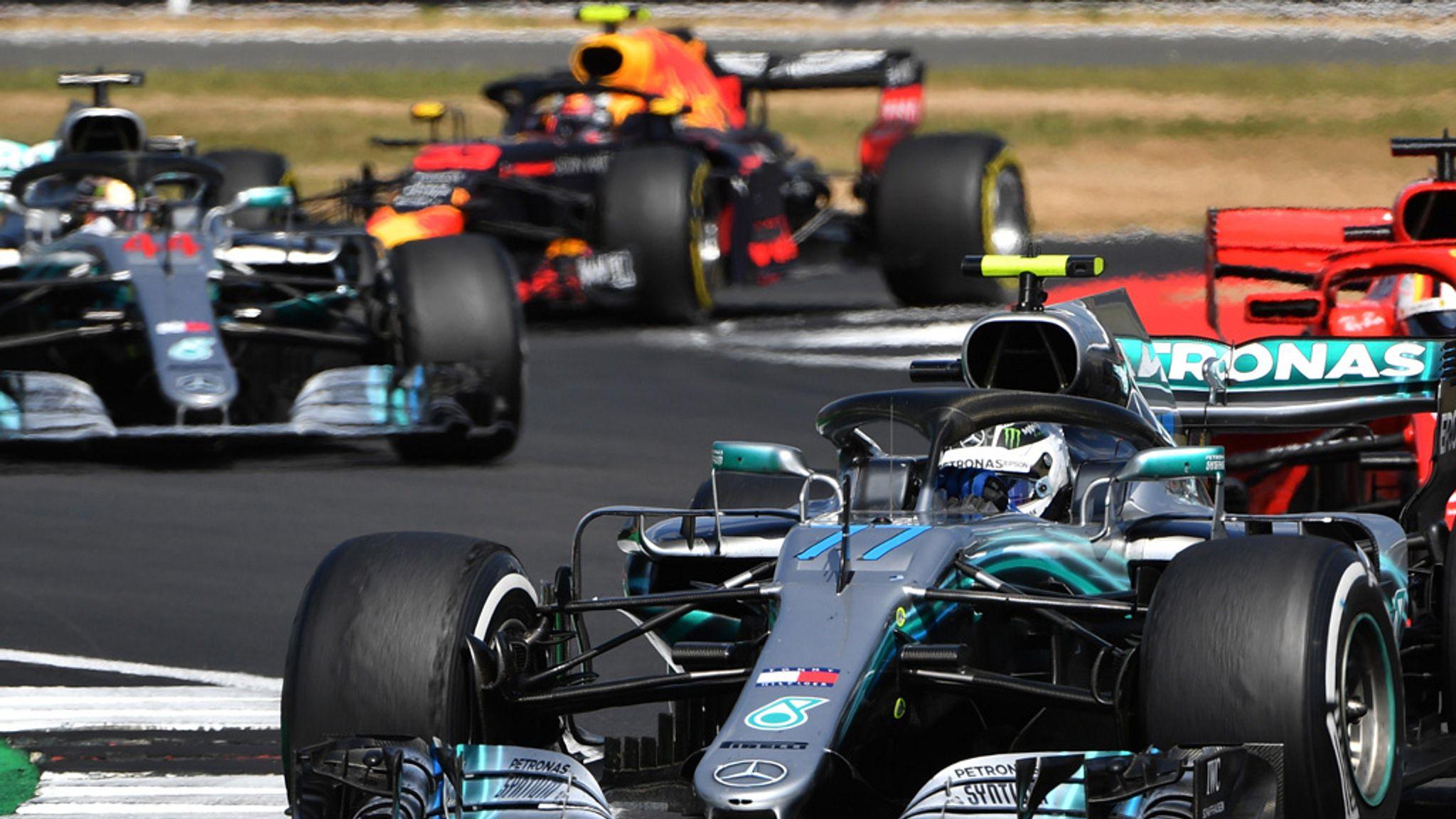 Calendario Di F1 2020.Vietnam Gp To Be Hosted In Hanoi From 2020 F1 Season F1 News