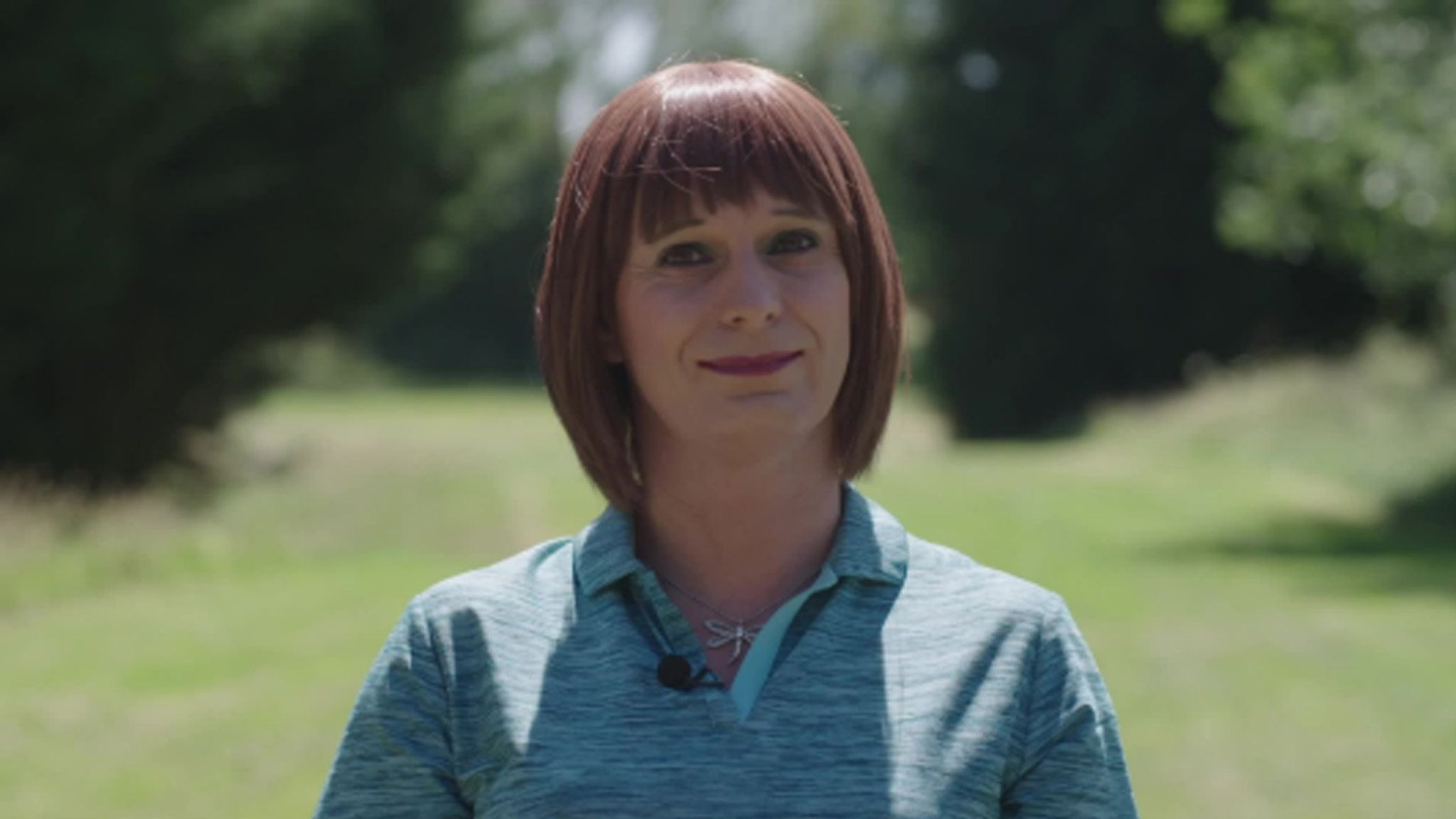 Alison Perkins on being a transgender woman working in golf