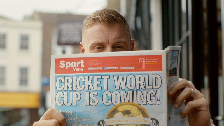 Host nation England will open the tournament at The Oval on 30 May 2019