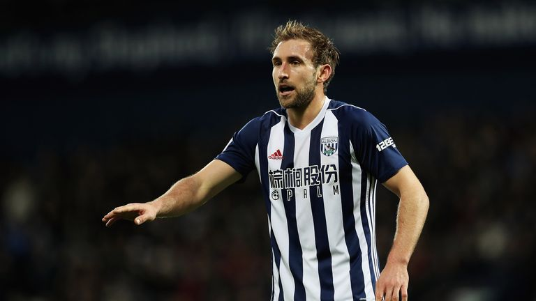 Craig Dawson refused to fly out for West Brom's pre-season camp in Portugal