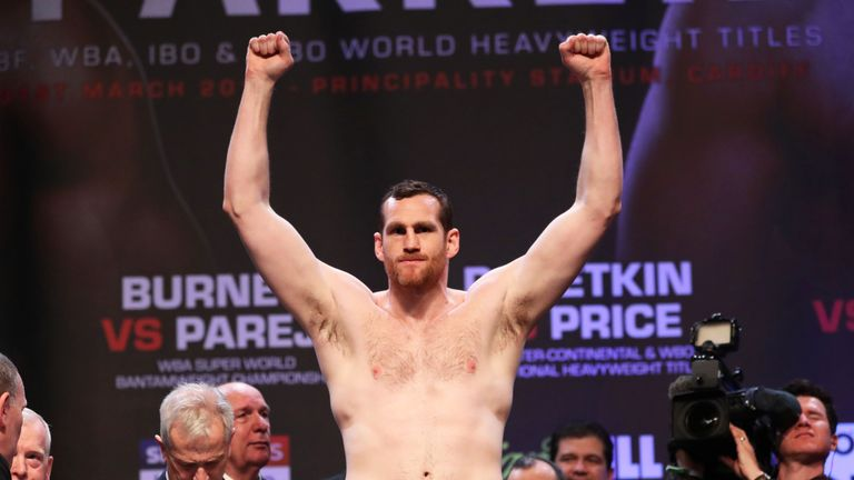 David Price remains a top domestic target for Allen
