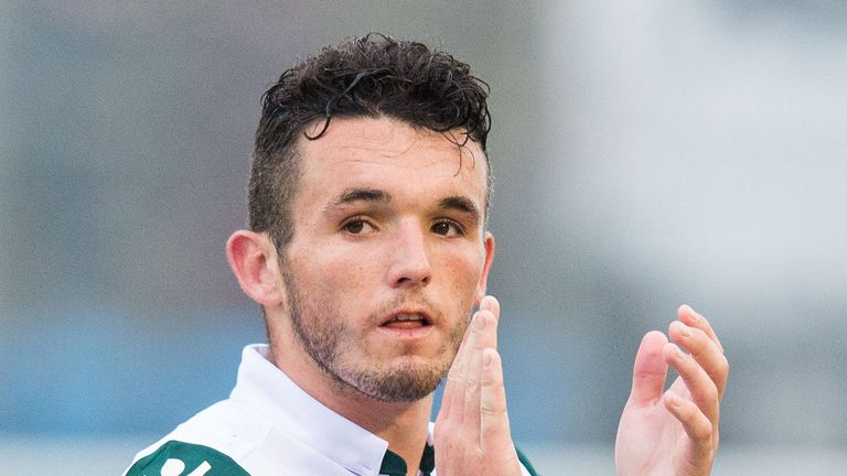 Celtic have returned with a third bid for John McGinn