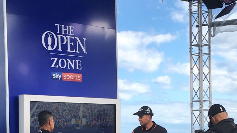 The Open Zone has been a hugely popular innovation