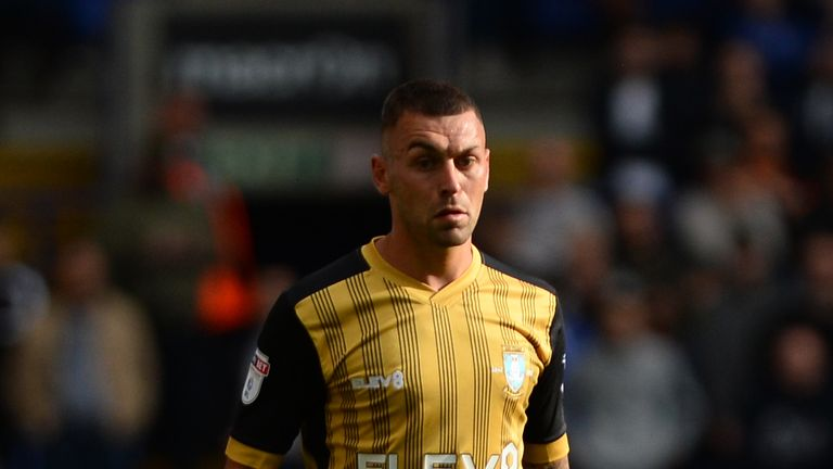 Jack Hunt made 34 appearances for Sheffield Wednesday last season