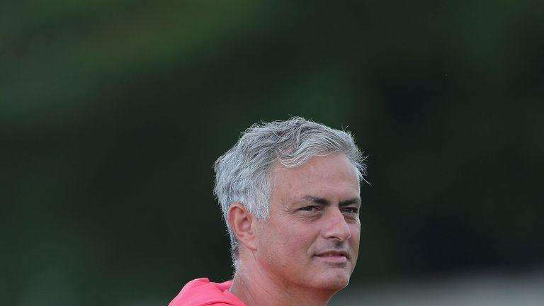 Herrera says Jose Mourinho is happy with his players