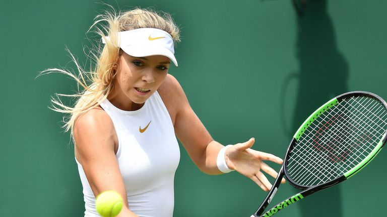 katie boulter - photo #26