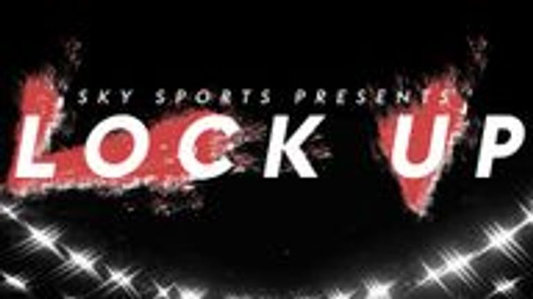 A special edition of Sky Sports' Lock Up podcast comes to you from the brand new WWE UK Performance Centre in north London