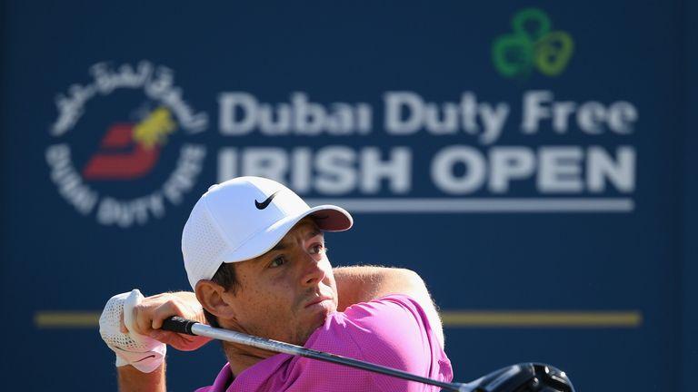 The Irish Open is 'critical' to the European Tour