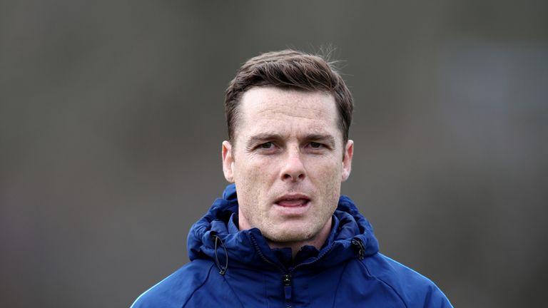 Scott Parker was Tottenham's U18s coach
